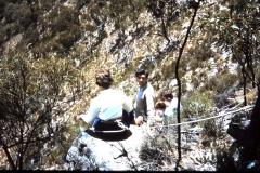 val-hazel-brian-angus-jenny-betsy-pulsford-morialta-december-1967-67ee0ec91d67aa66a0e76c0aa542556a8b669ac3